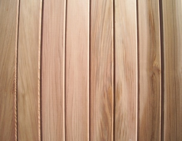 Western Red Cedar T G V St0 Southgate Timber Hardwood