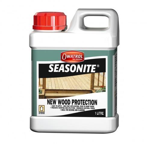 Seasonite