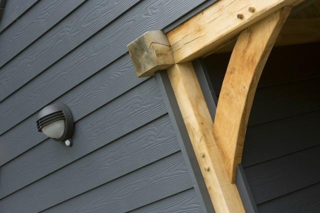 Cedral Lap Weatherboard Southgate Timber Hardwood