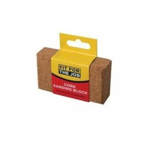 Rodo Cork Sanding Block