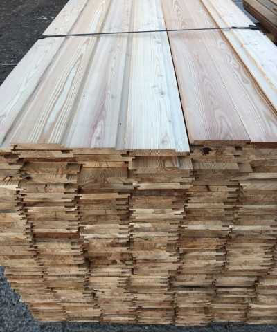 Hardwood Decking | Cedar Cladding | Oak Mouldings