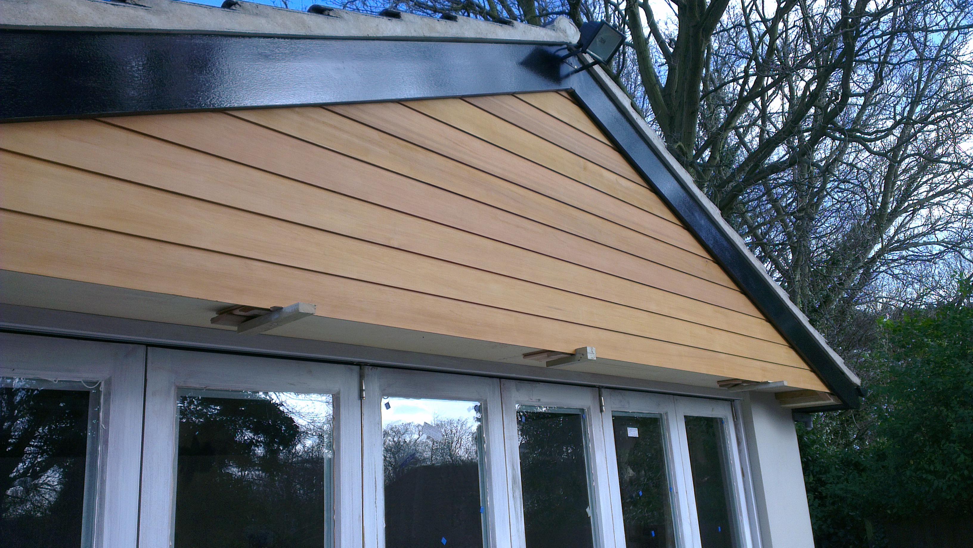 Aquadecks Southgate Timber Hardwood Decking Cedar