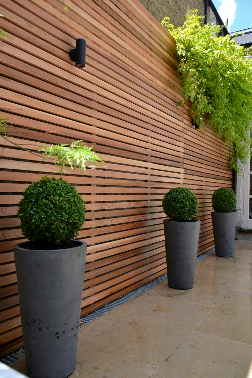 Western Red Cedar P A R 20 X 70mm P A R Fencing Southgate Timber