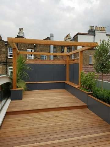 Southgate Timber | Hardwood Decking | Cedar Cladding | Oak